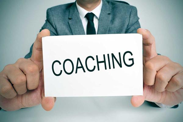 percorso coaching